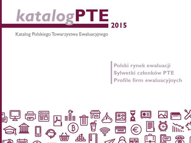 Katalog PTE 2015
