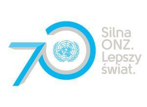 UN70 - polskie logo kolor1