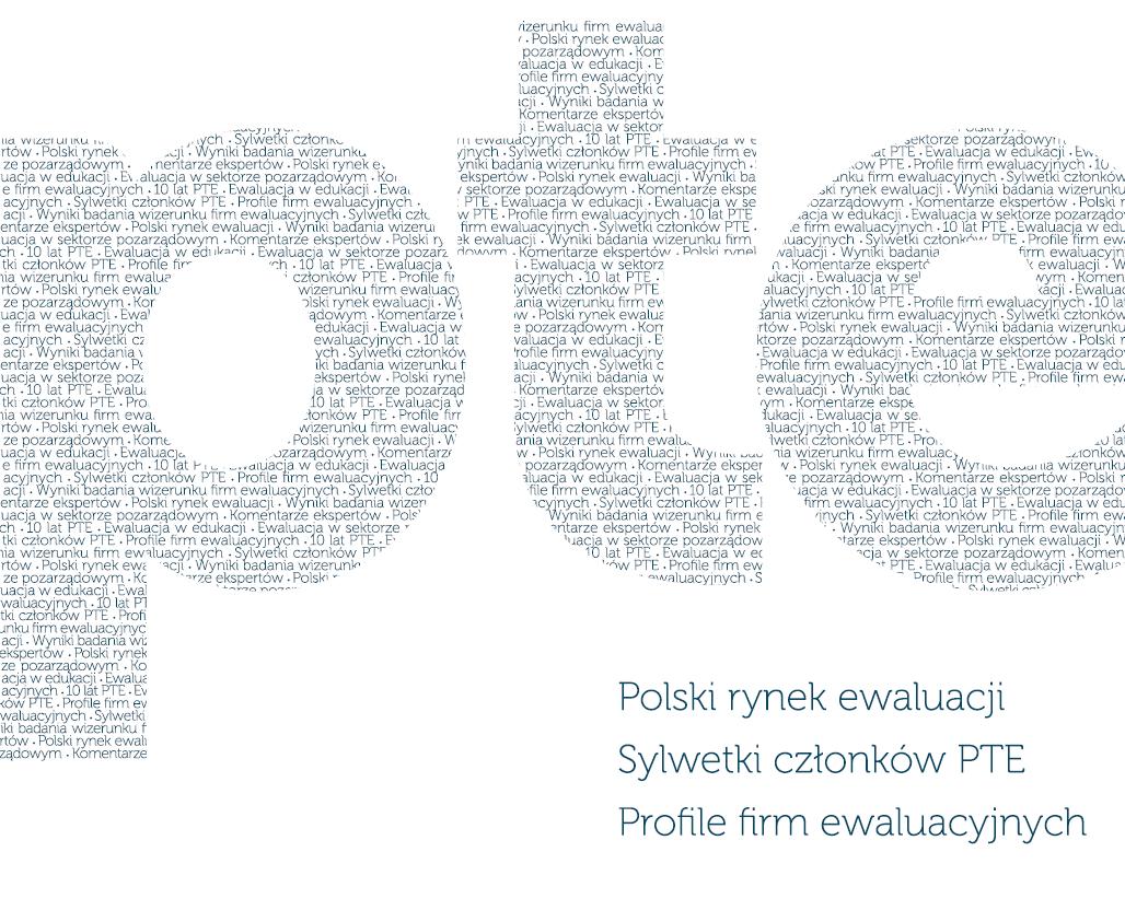 Katalog Polskiego Towarzystwa Ewaluacyjnego